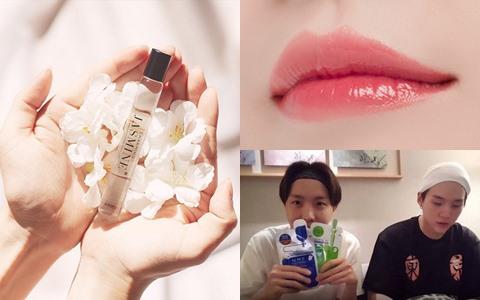 7月在紅什麼?韓國美妝超熱賣TOP 5 居然都不到200元!