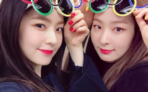Red Velvet被搭訕 最常被要電話的成員是「她」!男偶像節目告白瑟琪 瑟琪的回答超「鐵壁」讓人笑翻