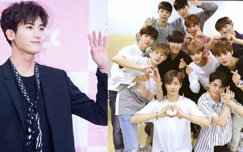 Wanna One上班路「新制服」亮相 「這位」成員被說神似朴炯植 網友也認證「帥到無法直視」