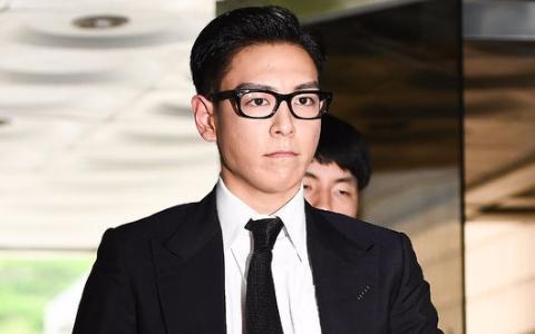 BIGBANG T.O.P判刑結果被說太重!「兵役問題」判決出爐因熱議 卻被嫌太輕?