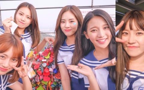 《偶像學校》韓國關注度低 蔡瑞雪被「淘汰原因」是?「她」不知道TWICE的這個被罵翻 她們的名次更是謎