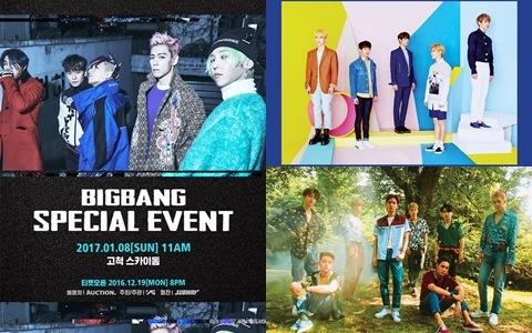 音樂節目PD、資深音樂評論家等30位專家投票選出《歷代男團中最棒的歌曲》!SM和YG的「他們」分別是專家們的心頭好!?