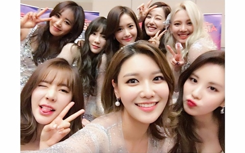 少女時代最新版 各成員韓國人氣分布「男飯最多」的是她 超狂!這位成員成為唯一的「40代人氣王」!
