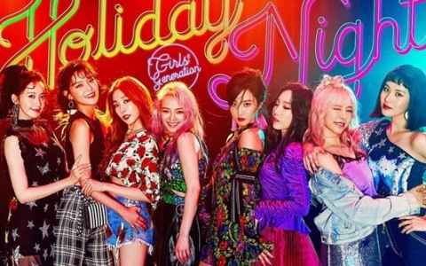 少女時代竟然「出現九人預告」?韓國粉絲「超反彈」與海外反應大不同 成為無解的爭議