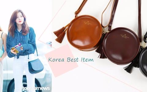 別再提購物袋啦!8款讓你自體發光的韓國網拍熱賣包款!