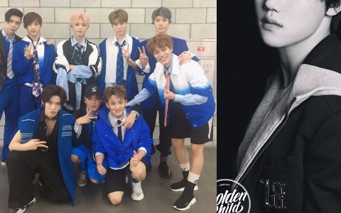 INFINITE新師弟登場 「這位」成員差點成為NCT一員 俊俏外表被說激似「KAI+世勳」綜合體!