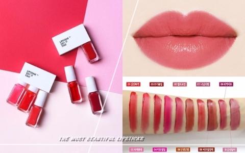 人生必備唇彩就是這顏色!7款美到你哭的珊瑚色口紅推薦!