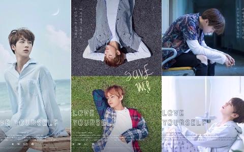 BTS破天荒 預告影片出現成員「叼菸」以及六位女主角 讓「粉絲大崩潰」 她們竟是SM、JYP練習生