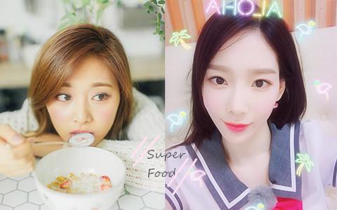 默默年輕-5歲!韓妞維持童顏肌膚的6種Super Food