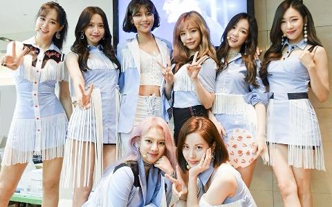 少女時代10週年粉絲震撼!…Tiffany傳將離開韓國 原因讓粉絲不敢相信