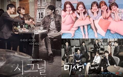 好看到讓粉絲敲碗「要求要拍第二季的韓劇」全都在這裡!只是「這部神劇」的男主角竟表示不會出演第二季!?