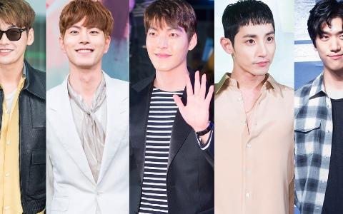 韓國版《復仇者聯盟》帥到讓你睜不開眼 五人變至親的契機居然是因為「這部戲」?
