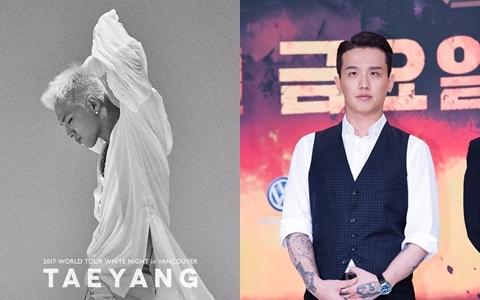 YG知名製作人Kush收到太陽粉絲的禮物後的「IG留言」竟意外引起網友撻伐 :「不有趣而且很無禮」