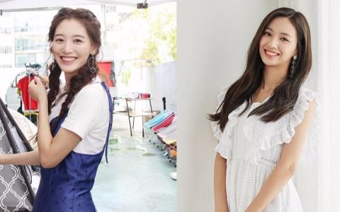 FNC新女團笑容甜似「Rainbow栽經」美貌更讓寶兒驚呆 五年前YG老楊神預測「她未來會成為歌手」讓粉絲起雞皮疙瘩