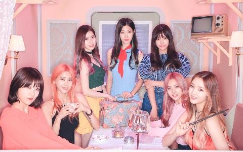 人氣女團成員為新專輯「破格變身」新造型卻讓粉絲崩潰!?網友:「假如我是她們我一定每天哭」