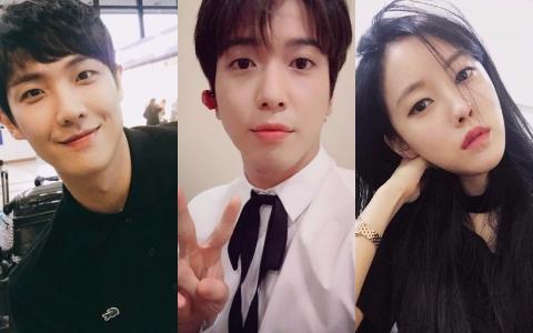 你知道什麼是「臉讚」嗎? 盤點那些「高優質」臉蛋 出道前就備受矚目的韓國藝人是「他們」?