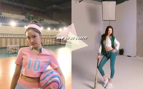 原來一年瘦20公斤靠這個?7個韓國女星減肥最常做的運動!