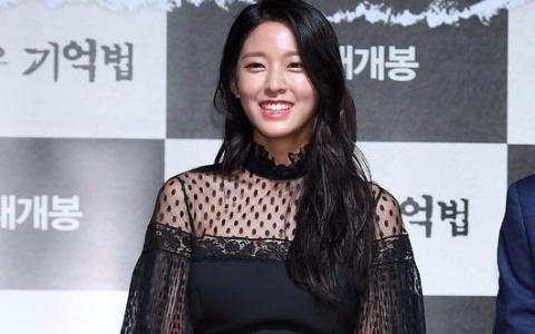 韓國大咖男演員公開「向雪炫道歉」!雪炫被大前輩說「白癡美」 當場只能乾笑讓粉絲心疼