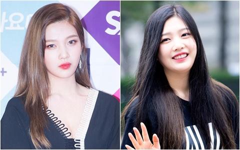 Red Velvet成員Joy出道「這點」變最多!死忠粉絲也不清楚的小細節變化偶像Best4 你發現了嗎?!