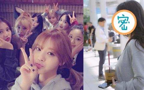 「妳是誰?」AOA智珉近期照公開嚇到網友 就連粉絲也忍不住留言「好像變了一個人...」