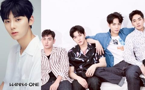 NU'EST成員努力讓自己更好 只因「不想讓旼炫丟臉」 粉絲淚崩「是誰放洋蔥在這...」