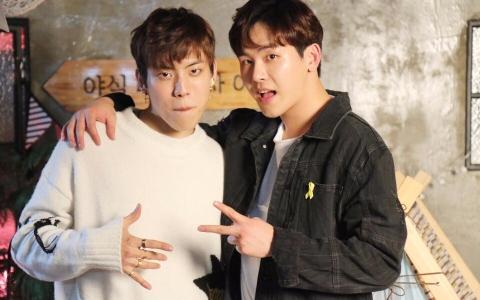 INFINITE前成員Hoya  IG宣佈「製作專輯中」!