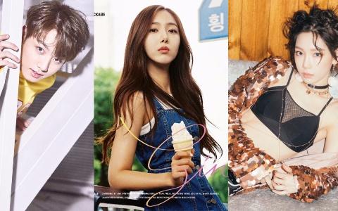 BTS、GFRIEND、太妍…超多大勢MV居然都有「他」?就連韓網友也讚嘆「難怪這些歌會爆紅」