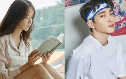 潤娥新歌MV《如果妳也想起我》男主角是「他」?超高顏值就連粉絲也戀愛!