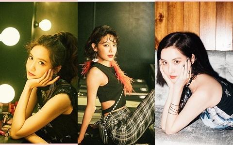 少女時代三名成員皆成為了MBC電視劇的女主角!而她們的演技成績單又會是如何?讓韓國記者說給你聽!