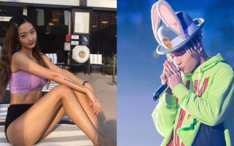 BIGBANG太陽為了「一首歌」糾纏YG女舞者 讓粉絲大喊「別鬧了XD」