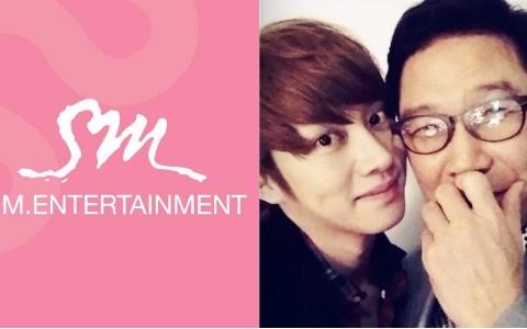 驚呆!SM代表李秀滿 給10項「最高待遇」 、最精心培養的「女團成員」是?