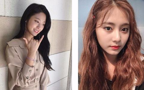 JYP新一代ACE 實力超強 長相神似「子瑜+雪炫」
