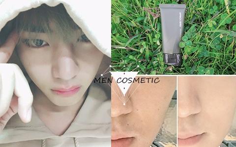 男友也能變得和韓星一樣帥嗎?5款能改變男孩們命運的商品推薦!
