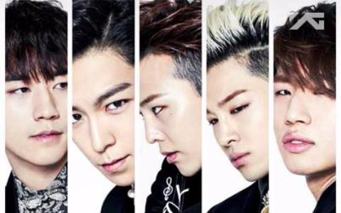 BIGBANG原本只有3個人?除了GD和太陽第三位成員竟曾是JYP練習生