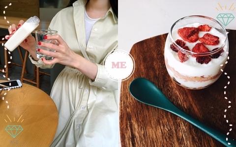 一個月健康瘦1kg!韓妞超風靡的「奇亞籽」減肥6大食譜公開!