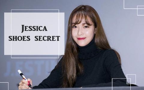 穿平底鞋一樣可以顯高顯瘦?跟著Jessica學比例法則!
