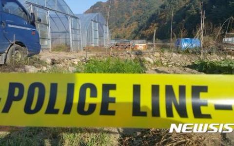 震撼韓國的「臼齒爸爸」殺人棄屍案!兇嫌法庭求原諒「給我一點希望吧..」