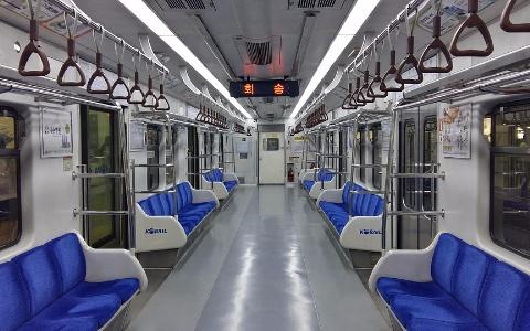 2022年韓國地鐵「整形廣告」將會「完全消失」明年24小時營運
