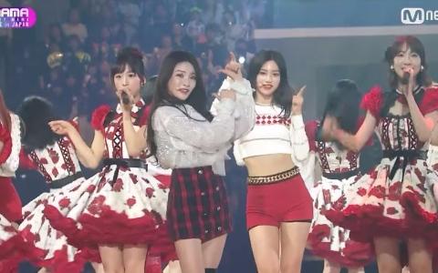 一眼看出AKB48和韓國女團「舞蹈強度差別」!日團舞步太簡單 請夏表情簡直在懷疑人生XD