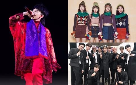 韓國網友都在講!大勢偶像創造出的「流行語 」TOP5!粉絲們一定都有聽過!