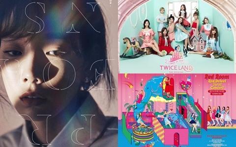 顛覆女團演唱會海報都「很漂亮」的印象 Apink的宣傳照竟讓粉絲陷入「衝擊與恐怖」