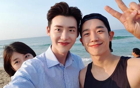 超競爭!2017年冬季韓劇「首播收視」Top10~ 果然開播前就人氣爆發啊!
