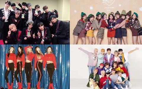 卡司不輸SBS、KBS 「大勢團全出席」在MBC歌謠大祭典和粉絲一起表演!?