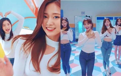 TWICE新歌《Heart Shaker》子瑜失誤被抓包?JYP暖心回應被讚翻