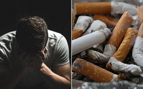 研究指出「孤獨」竟比「一天抽15根菸」還傷身