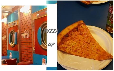 隱藏在首爾的美式披薩店~防彈、EXID、Apink等超多偶像都來這裡拍過畫報