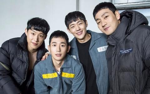 2017年tvN韓劇收視率TOP5 這五部你都追了嗎?