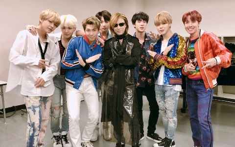 BTS「未來師弟團」練習生被捕捉 看起來都還是小孩啊!