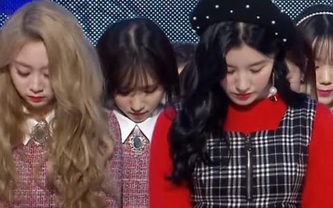 鐘鉉離世消息太感傷…音樂節目追思鐘鉉「女偶像偷哭」被拍到!畫面讓人心酸