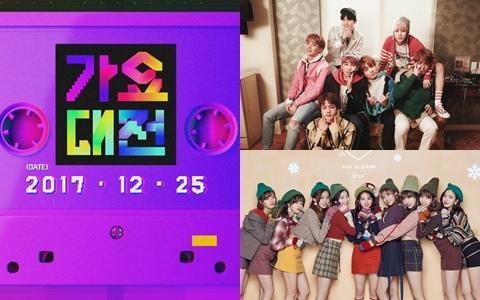 《SBS 歌謠大戰》「入場粉絲人數」因偶像人氣有差距,就連表演時間都差很大 ?